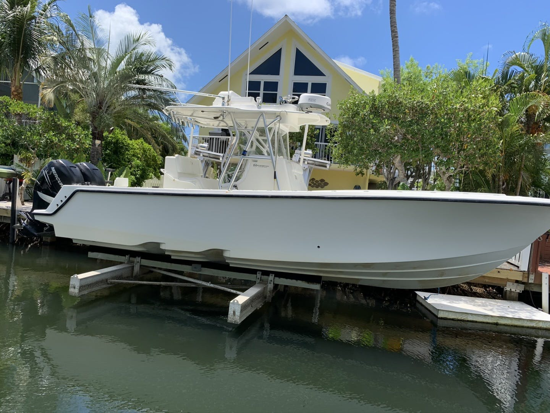2016 SeaVee 32' 320Z Das Boat   Picture 2 of 26