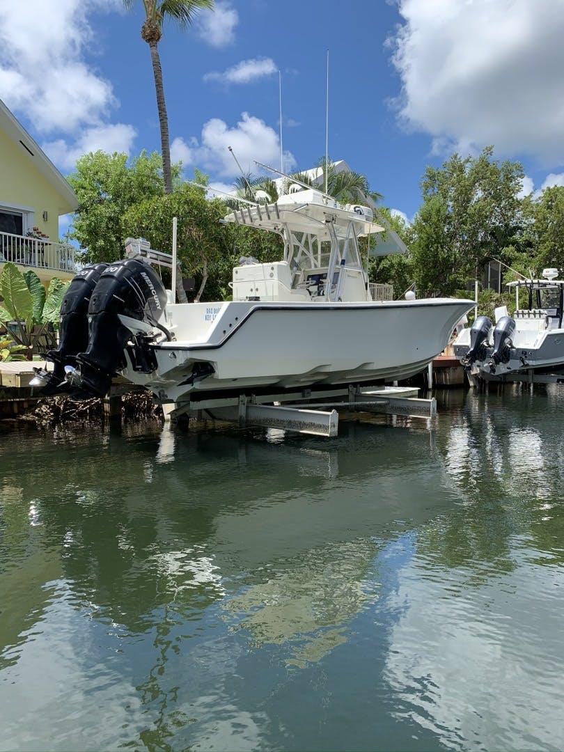 2016 SeaVee 32' 320Z Das Boat   Picture 3 of 26