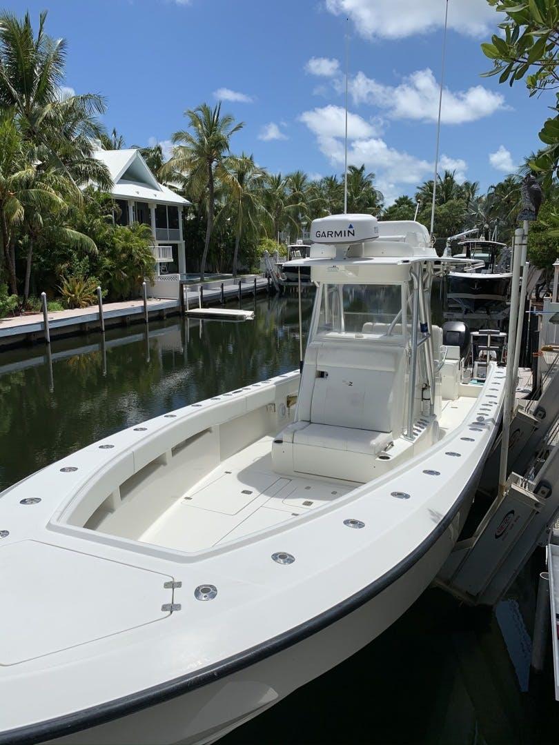 2016 SeaVee 32' 320Z Das Boat   Picture 4 of 26