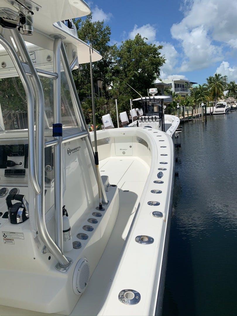 2016 SeaVee 32' 320Z Das Boat   Picture 5 of 26
