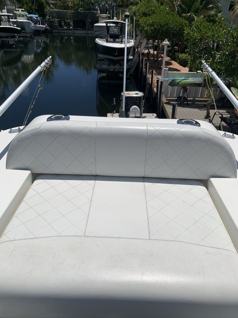 2016 SeaVee 32' 320Z Das Boat   Picture 6 of 26