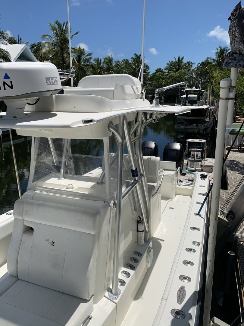 2016 SeaVee 32' 320Z Das Boat   Picture 1 of 26
