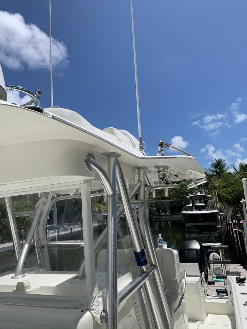 2016 SeaVee 32' 320Z Das Boat   Picture 8 of 26