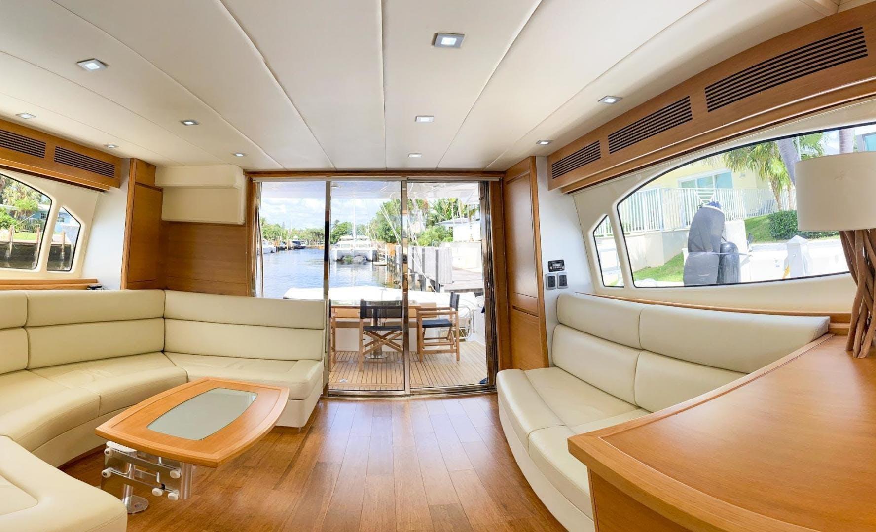 2015 Altamar 66' 66 Motor Yacht Solixia  | Picture 6 of 98