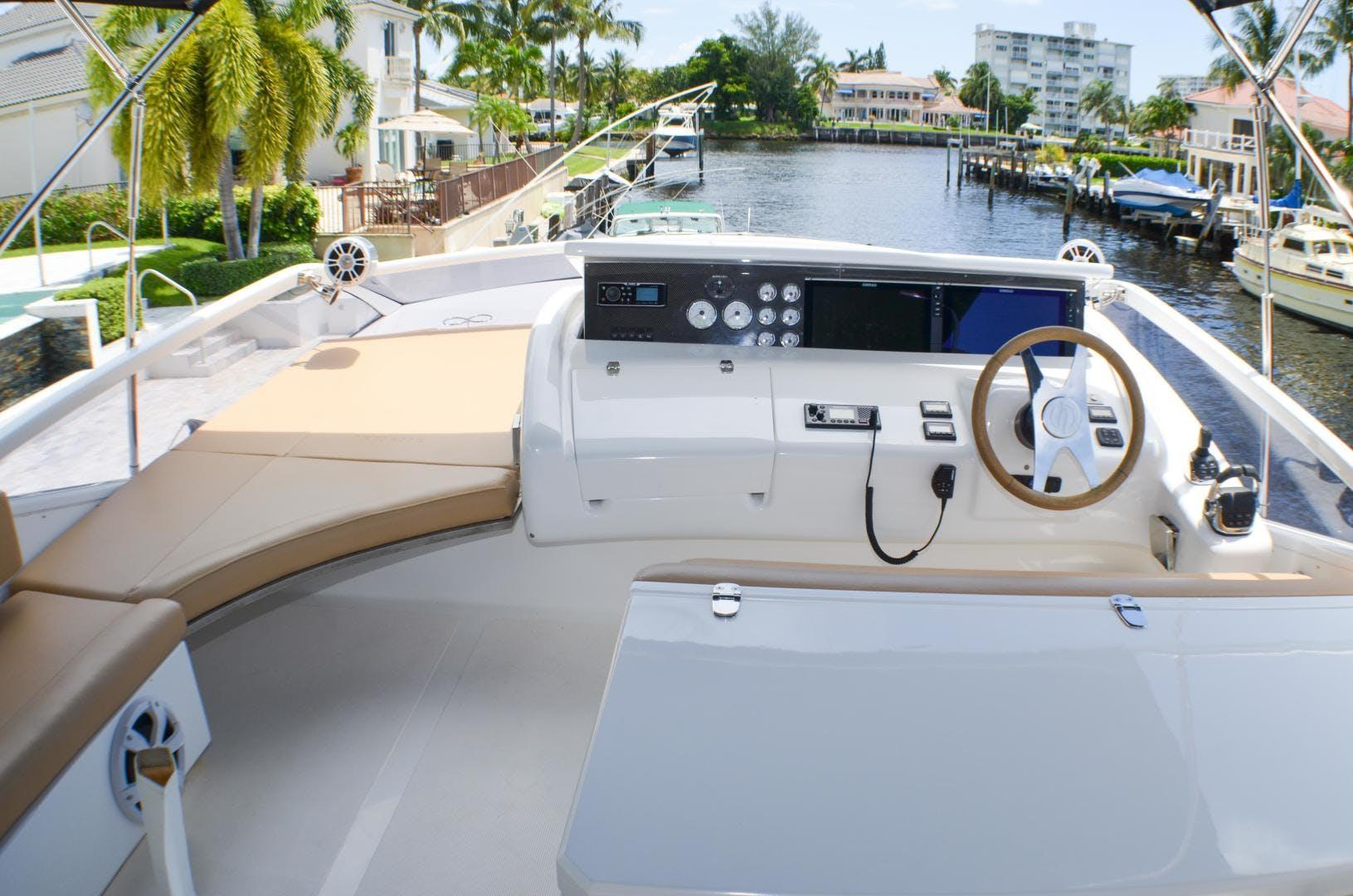 2015 Altamar 66' 66 Motor Yacht Solixia  | Picture 7 of 98