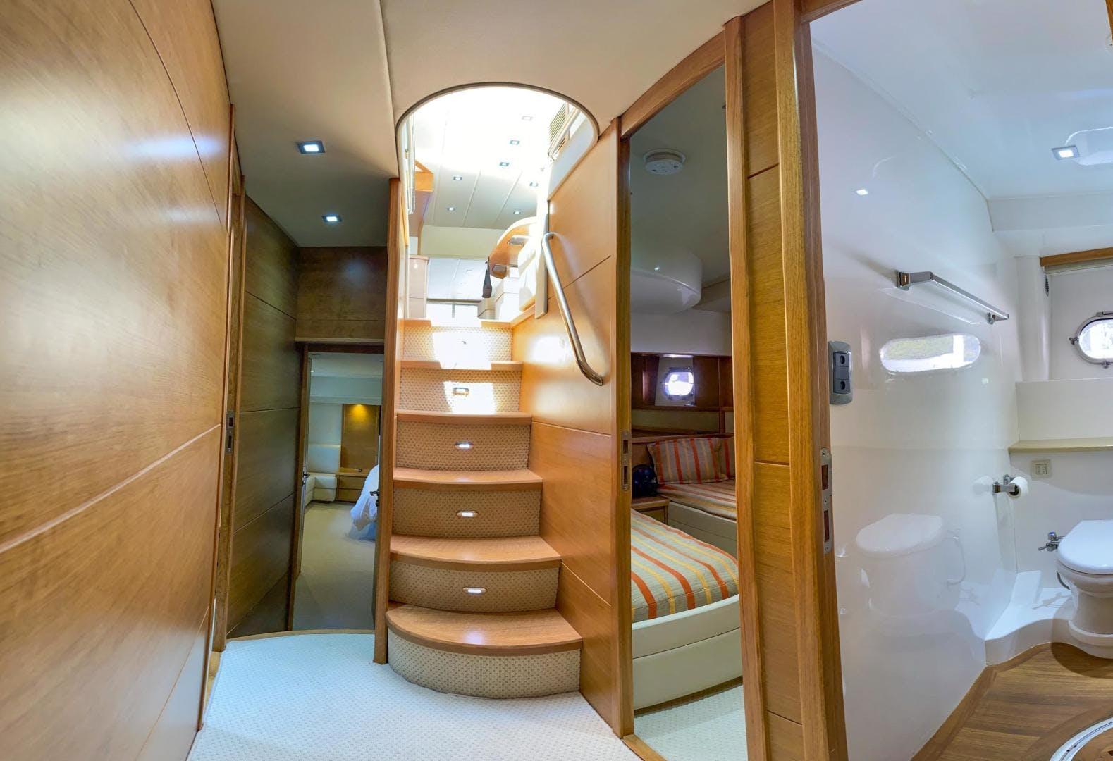 2015 Altamar 66' 66 Motor Yacht Solixia  | Picture 5 of 98