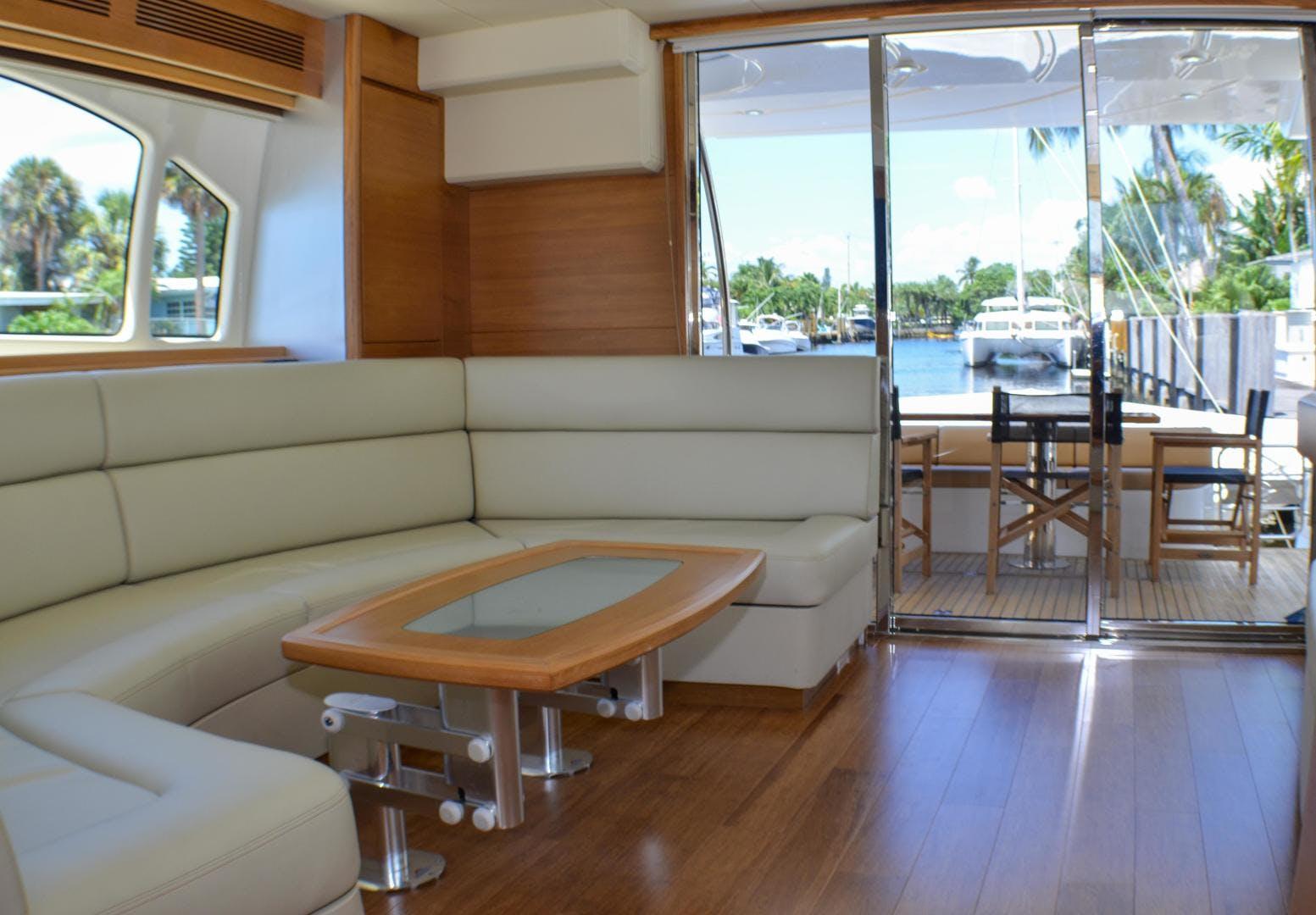 2015 Altamar 66' 66 Motor Yacht Solixia  | Picture 2 of 98