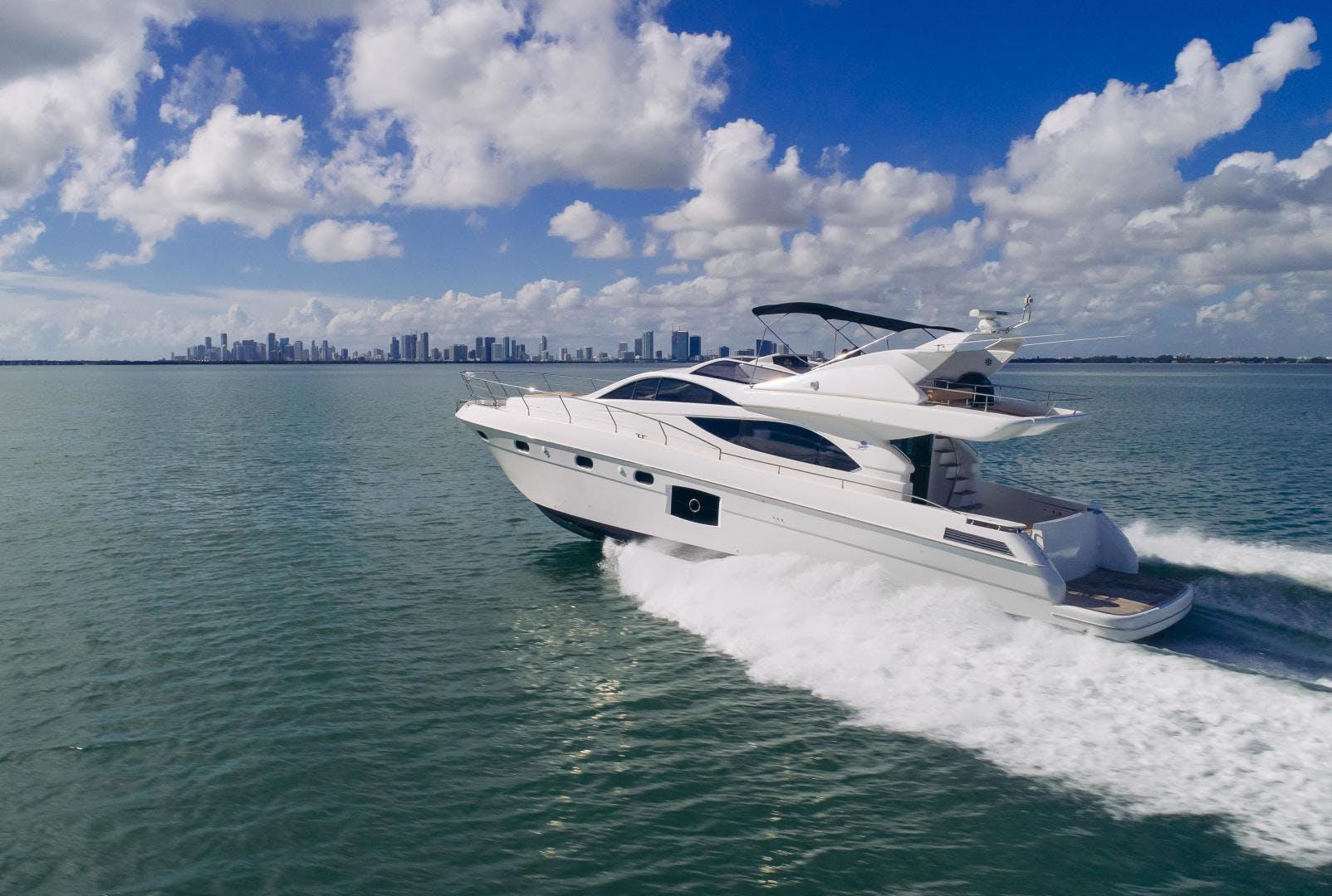 2015 Altamar 66' 66 Motor Yacht Solixia  | Picture 1 of 98