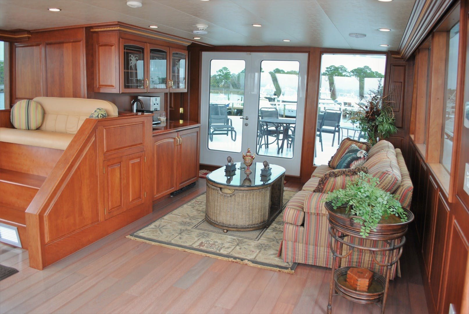 2006 Voyager 87' Tri-deck JENNY LYNNE   Picture 3 of 29
