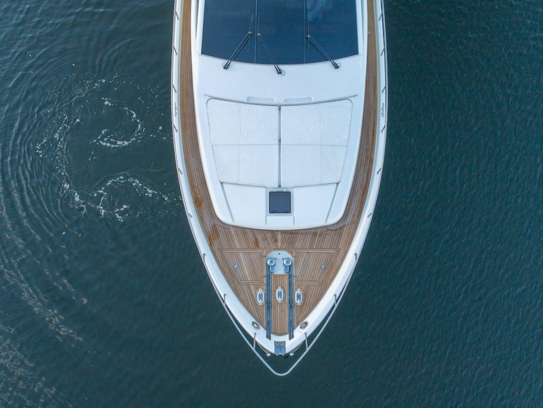 2005 Ferretti Yachts 76' 76 Sea Pal | Picture 3 of 68