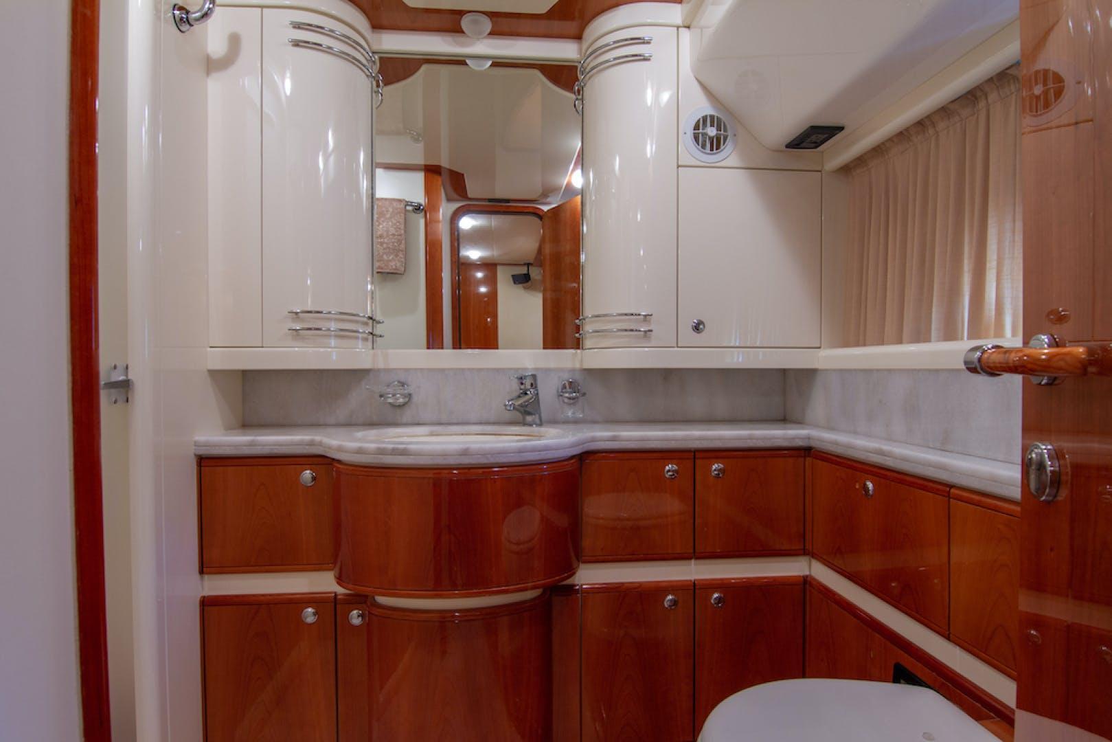 2005 Ferretti Yachts 76' 76 Sea Pal | Picture 2 of 68