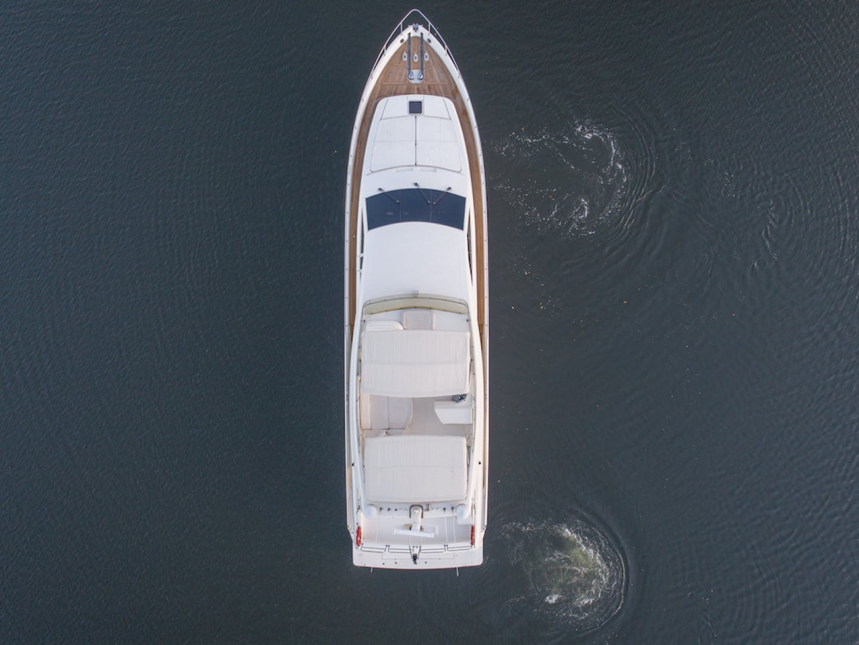 2005 Ferretti Yachts 76' 76 Sea Pal | Picture 5 of 68