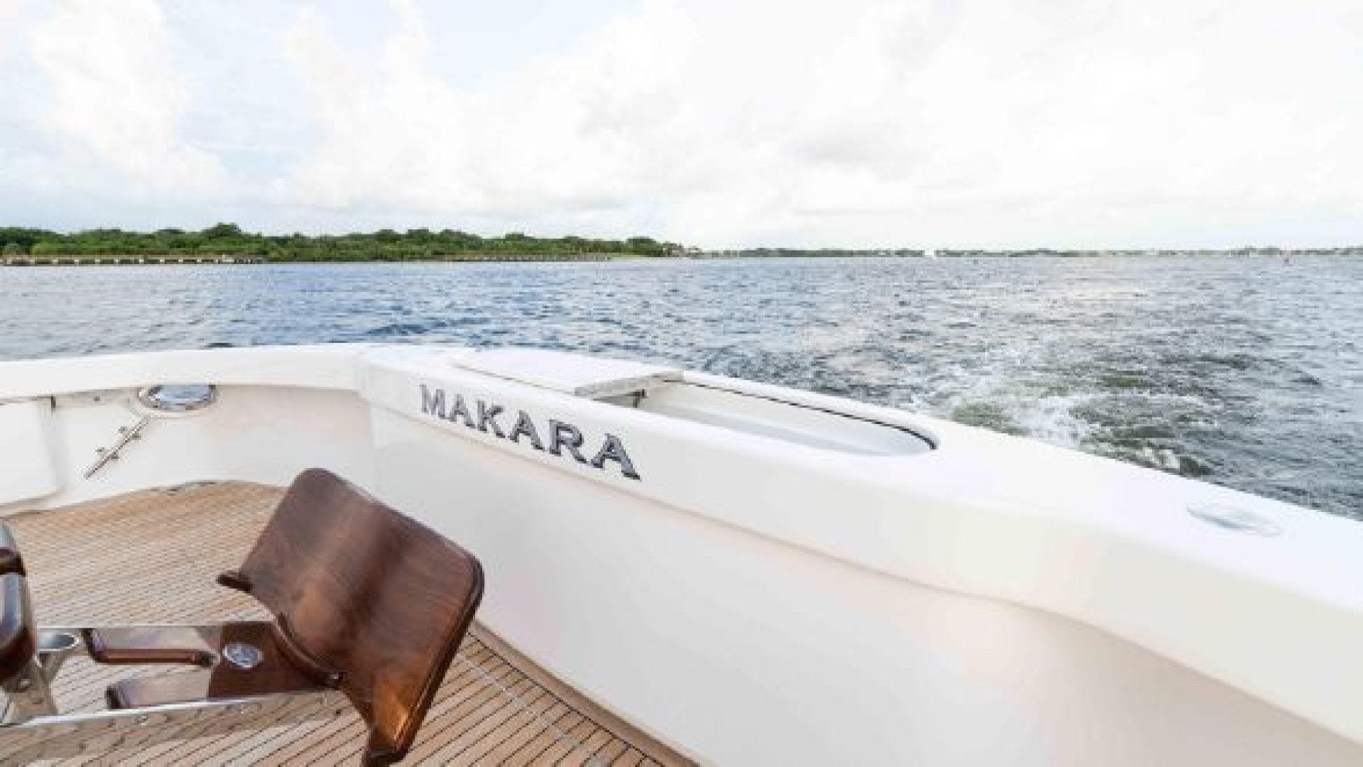 2016 Viking 92'  MAKARA | Picture 7 of 151