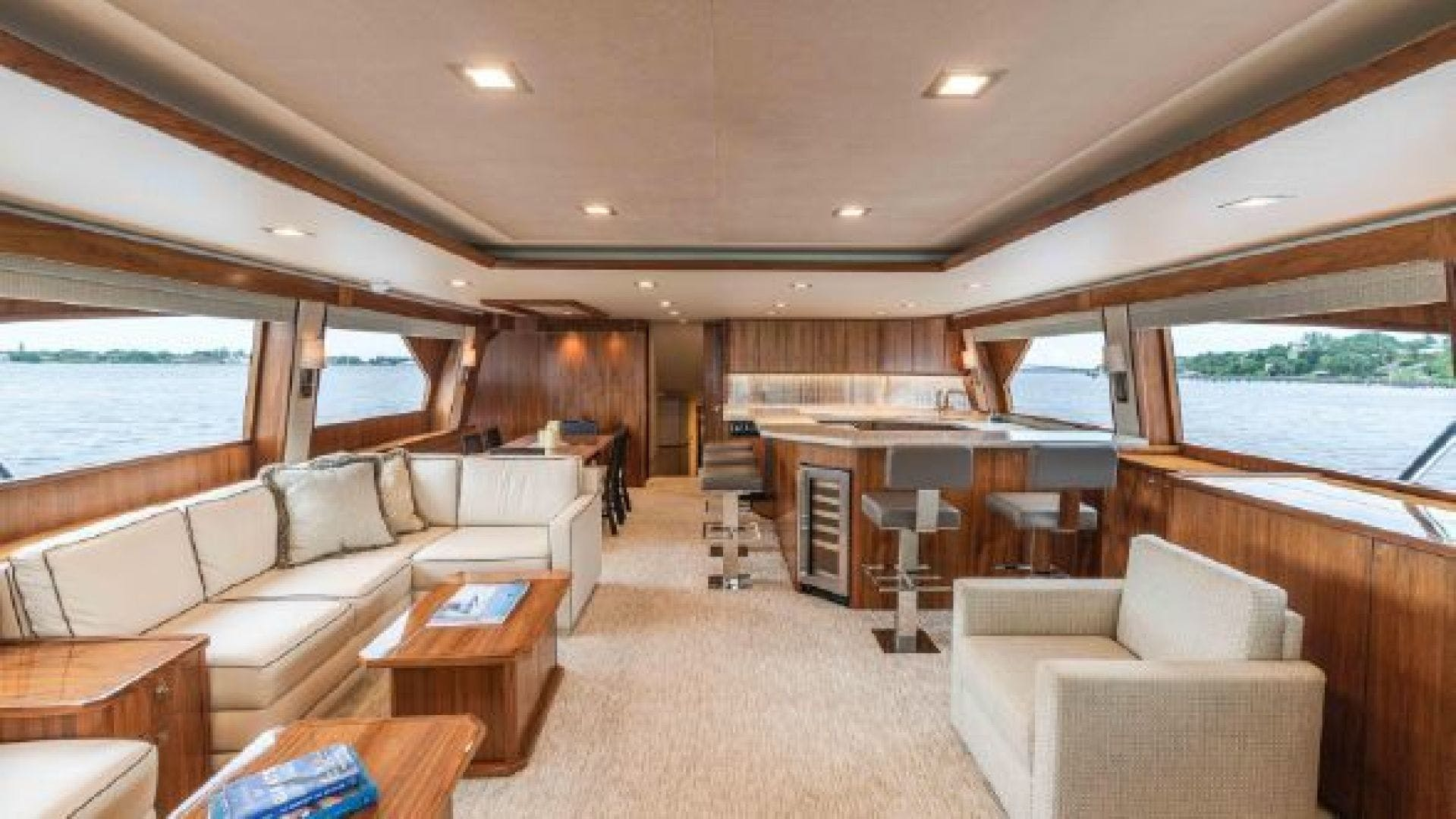2016 Viking 92'  MAKARA | Picture 3 of 151