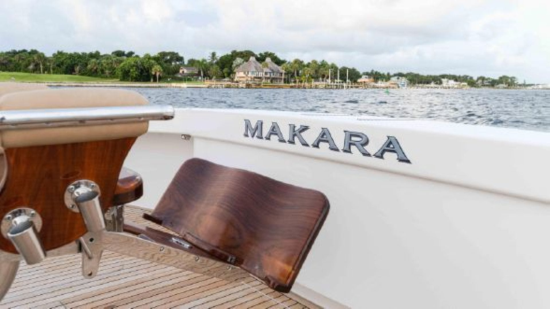 2016 Viking 92'  MAKARA | Picture 6 of 151