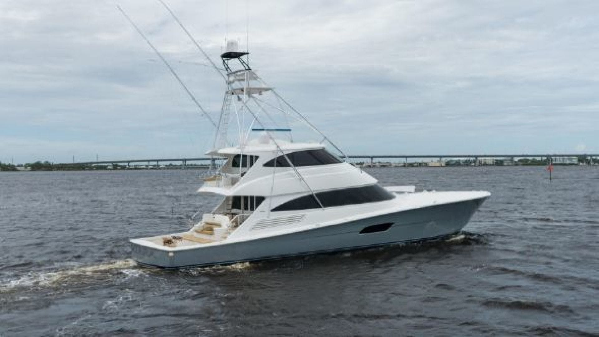 2016 Viking 92'  MAKARA | Picture 1 of 151