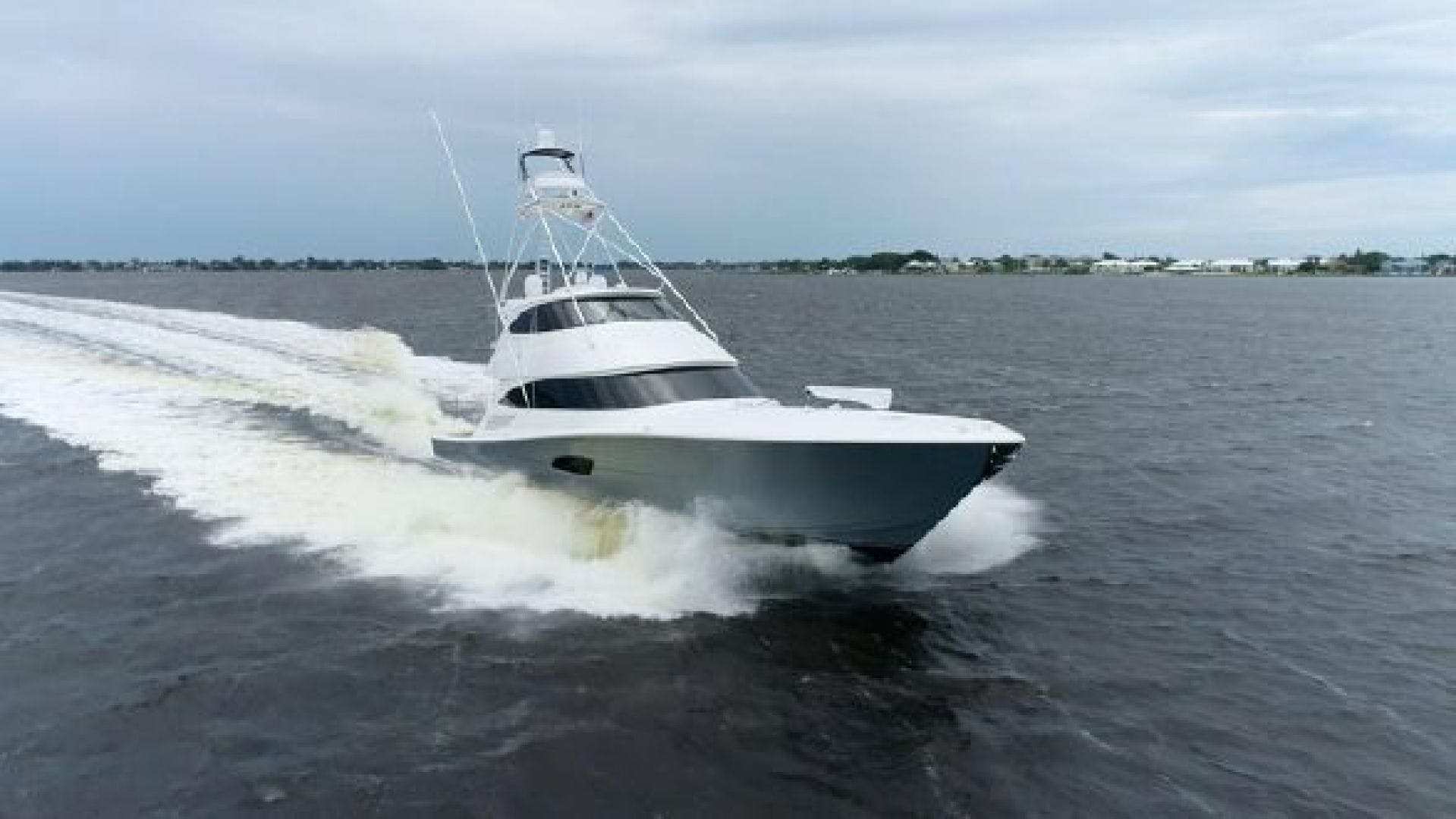 2016 Viking 92'  MAKARA | Picture 5 of 151