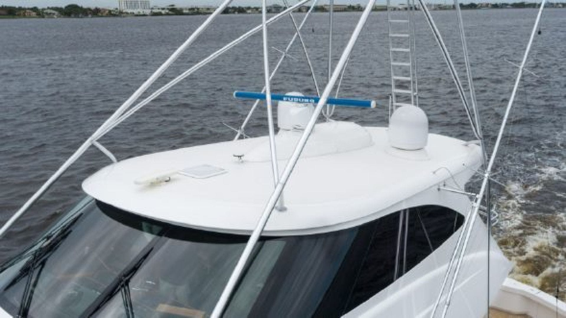 2016 Viking 92'  MAKARA | Picture 4 of 151