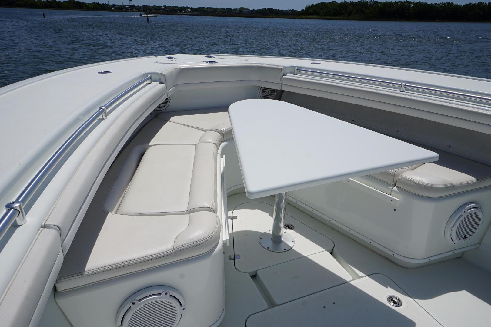 2013 Yellowfin 42' Center Console Yellowfin 42 | Picture 7 of 29