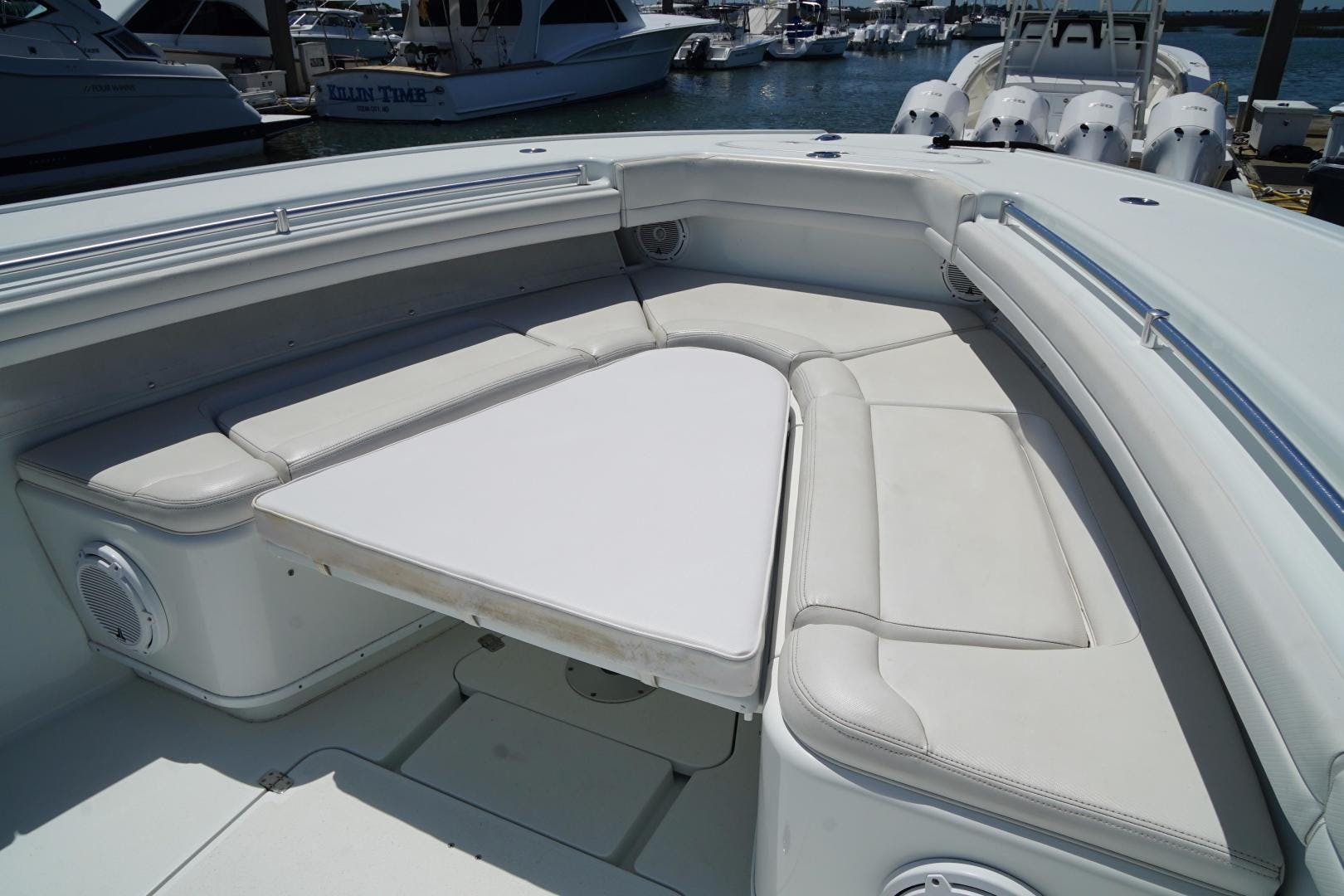 2013 Yellowfin 42' Center Console Yellowfin 42 | Picture 8 of 29
