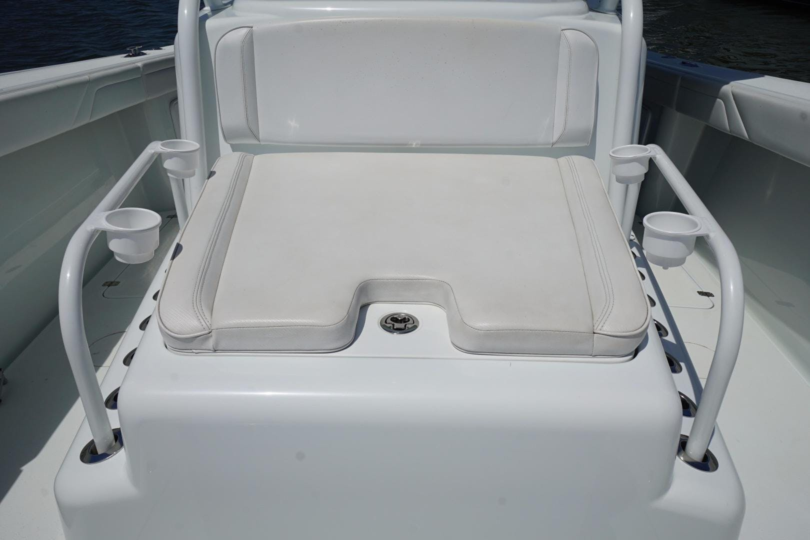 2013 Yellowfin 42' Center Console Yellowfin 42 | Picture 1 of 29