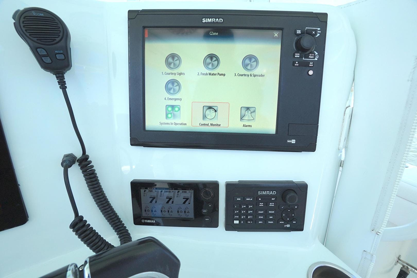 2013 Yellowfin 42' Center Console Yellowfin 42 | Picture 5 of 29