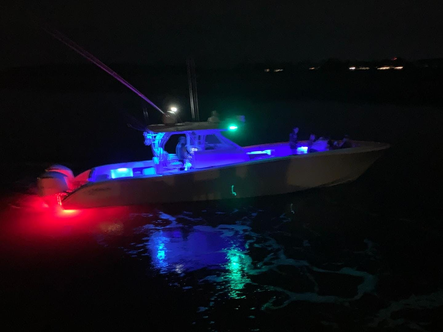 2013 Yellowfin 42' Center Console Yellowfin 42 | Picture 4 of 29