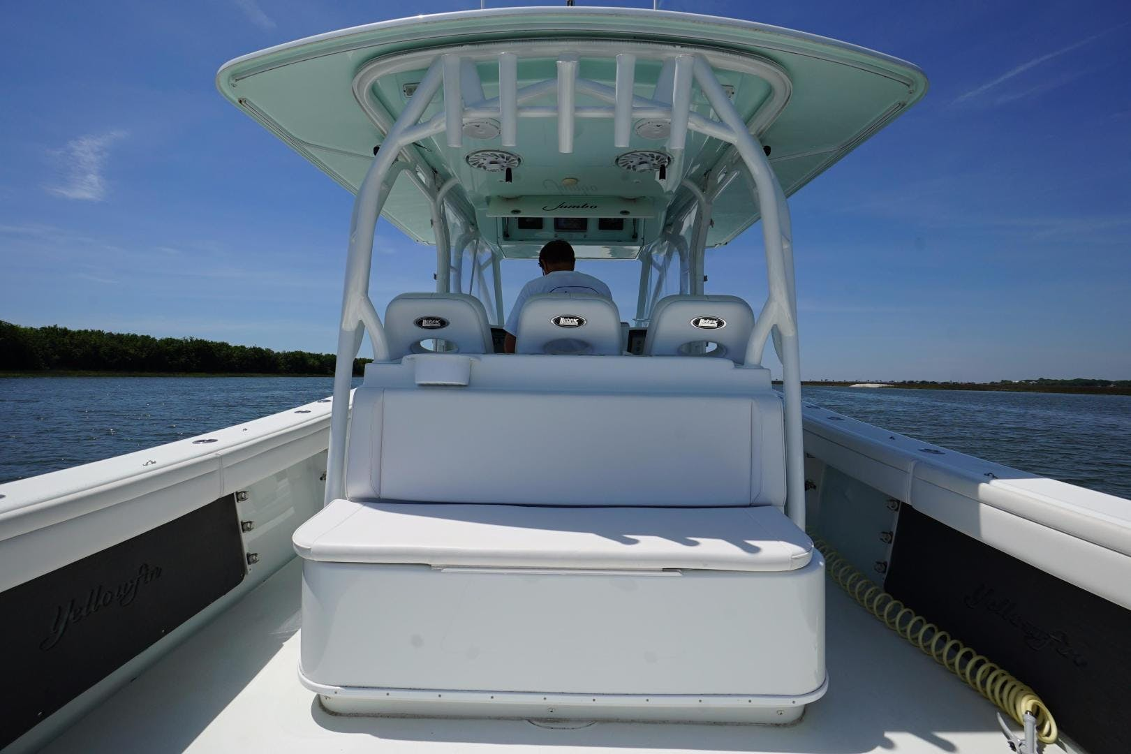 2013 Yellowfin 42' Center Console Yellowfin 42 | Picture 6 of 29