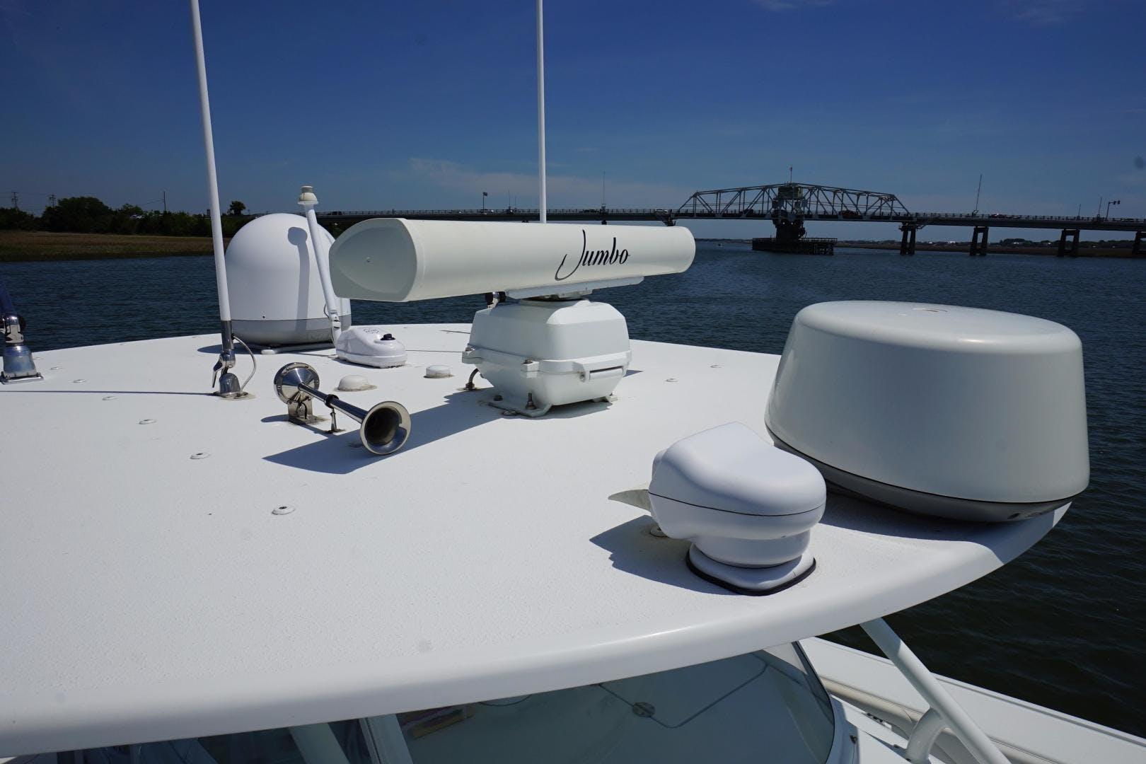 2013 Yellowfin 42' Center Console Yellowfin 42 | Picture 2 of 29