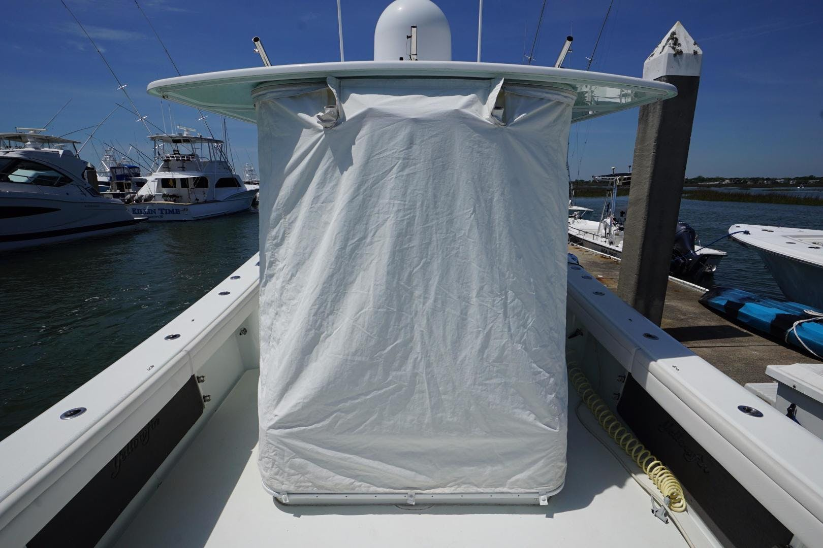 2013 Yellowfin 42' Center Console Yellowfin 42 | Picture 3 of 29