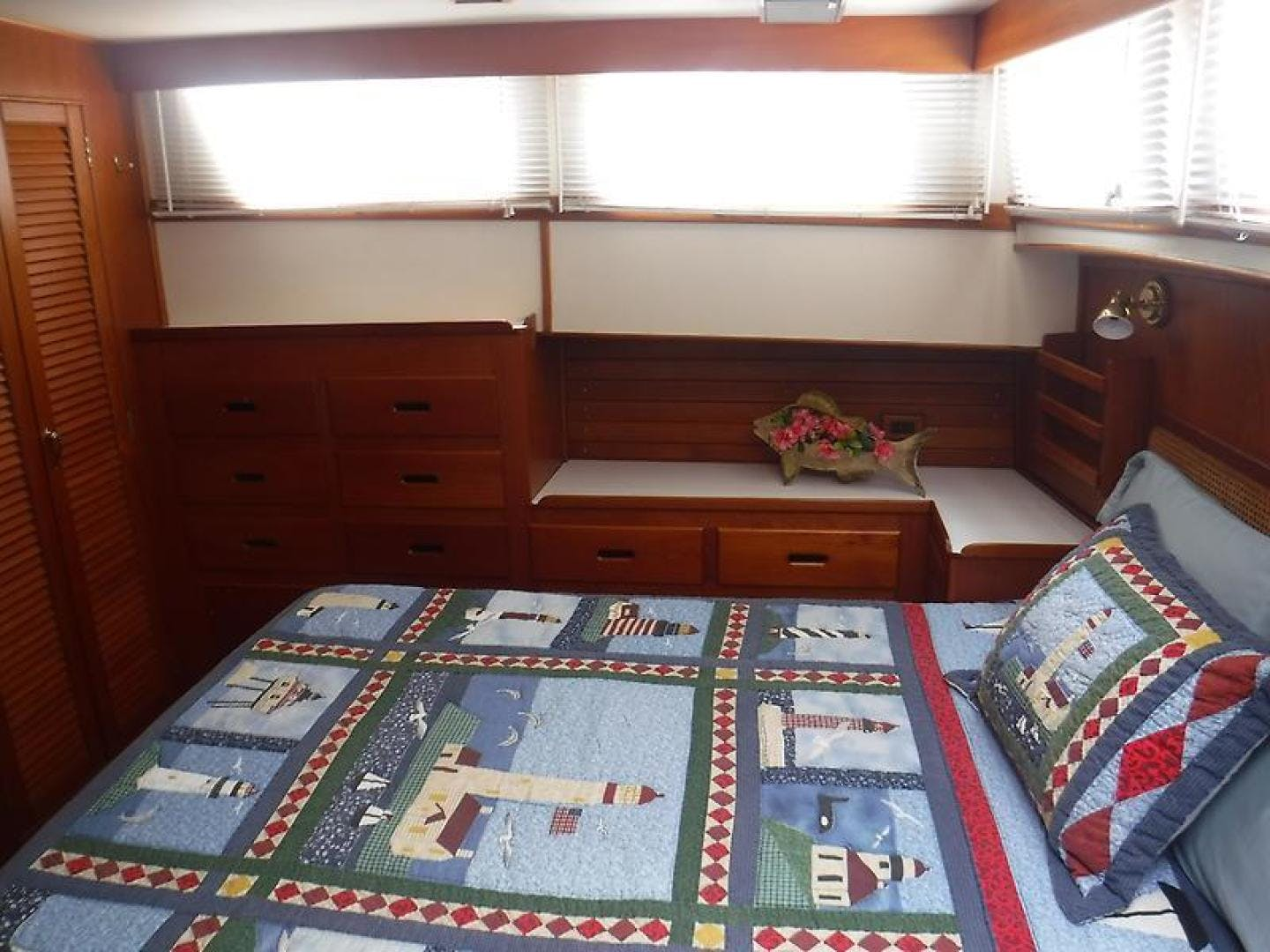 1988 Grand Banks 46' Classic No Regrets | Picture 5 of 51