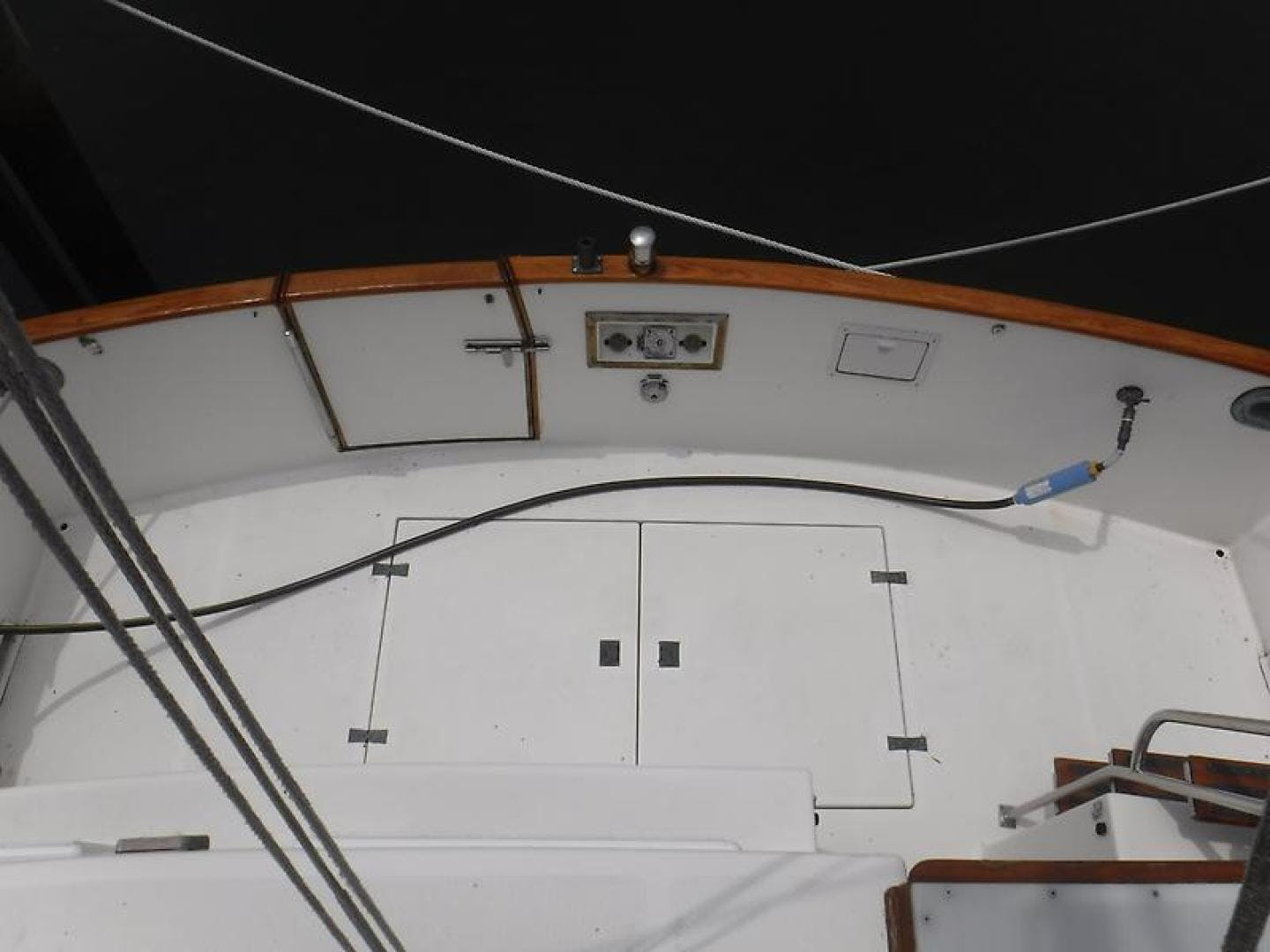 1988 Grand Banks 46' Classic No Regrets | Picture 3 of 51