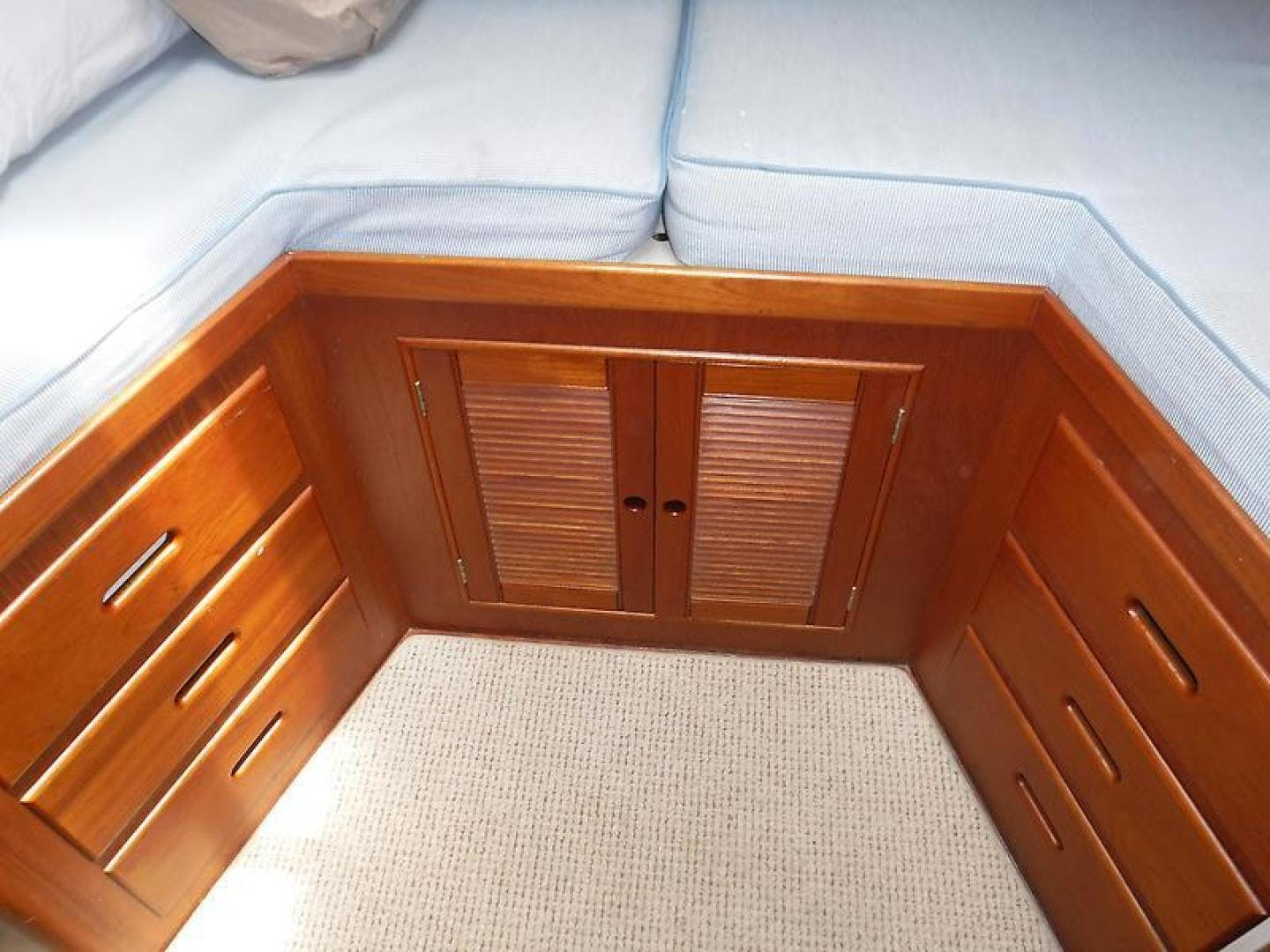 1988 Grand Banks 46' Classic No Regrets | Picture 2 of 51