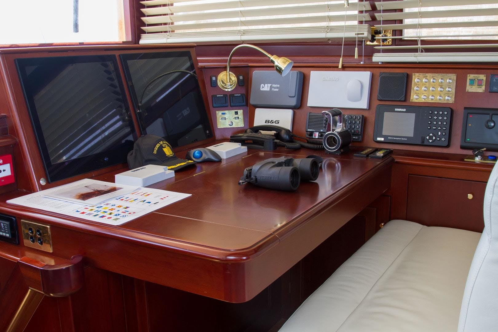2014 Custom 172' Schooner Dona Francisca | Picture 7 of 50