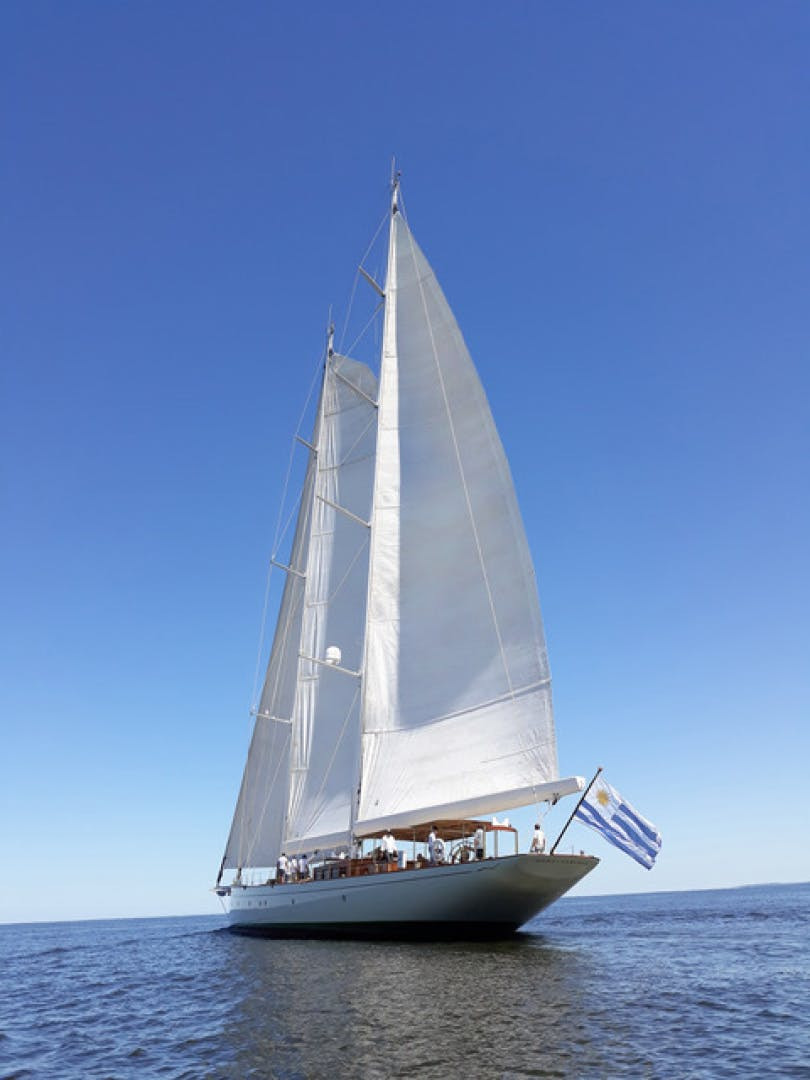 2014 Custom 172' Schooner Dona Francisca | Picture 4 of 50