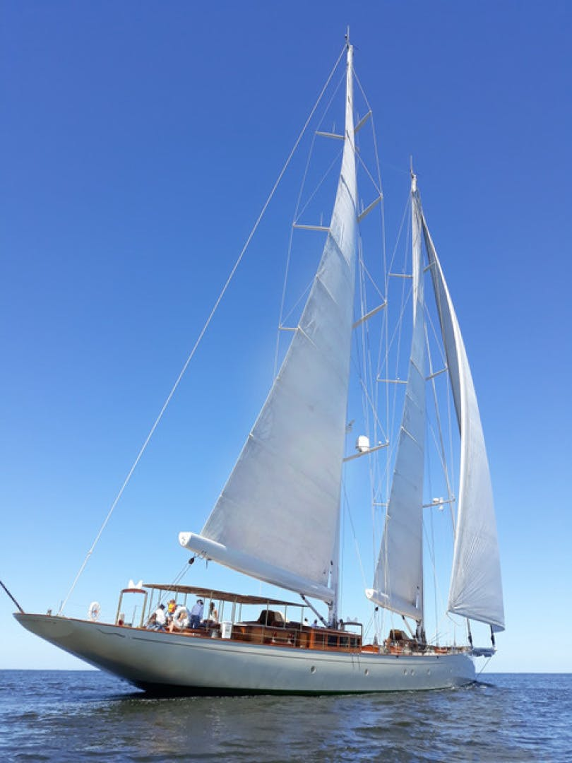 2014 Custom 172' Schooner Dona Francisca | Picture 3 of 50