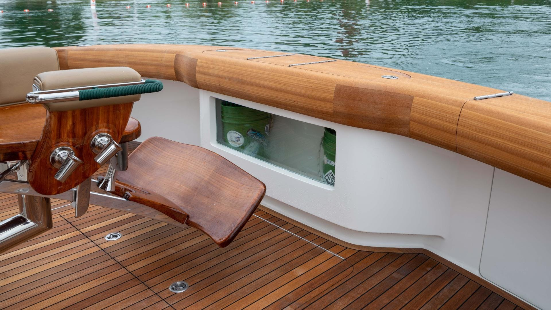 2015 Viking 70' Sport Fish PIPE DREAMER | Picture 7 of 112