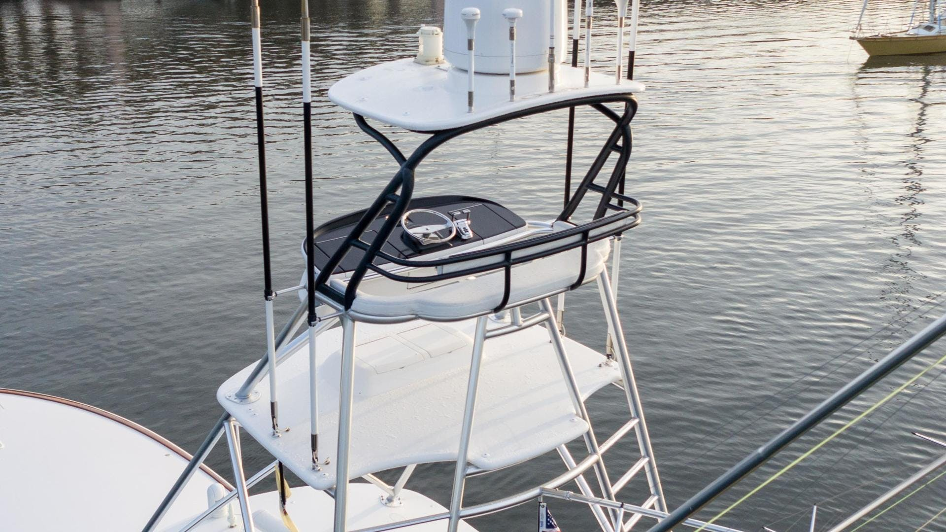 2015 Viking 70' Sport Fish PIPE DREAMER | Picture 2 of 112