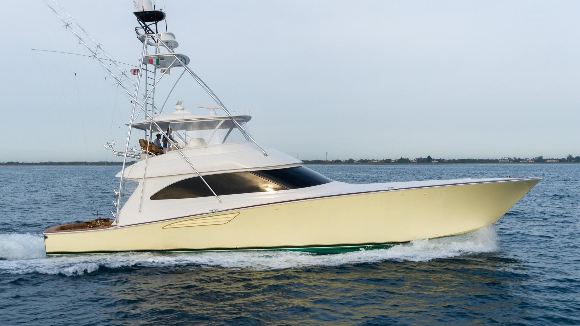 2015 Viking 70' Sport Fish PIPE DREAMER | Picture 1 of 112