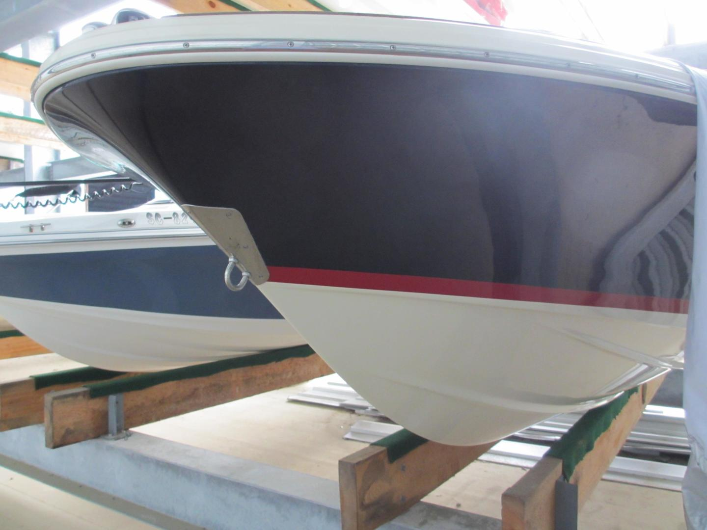 2018 Chris-Craft 23'