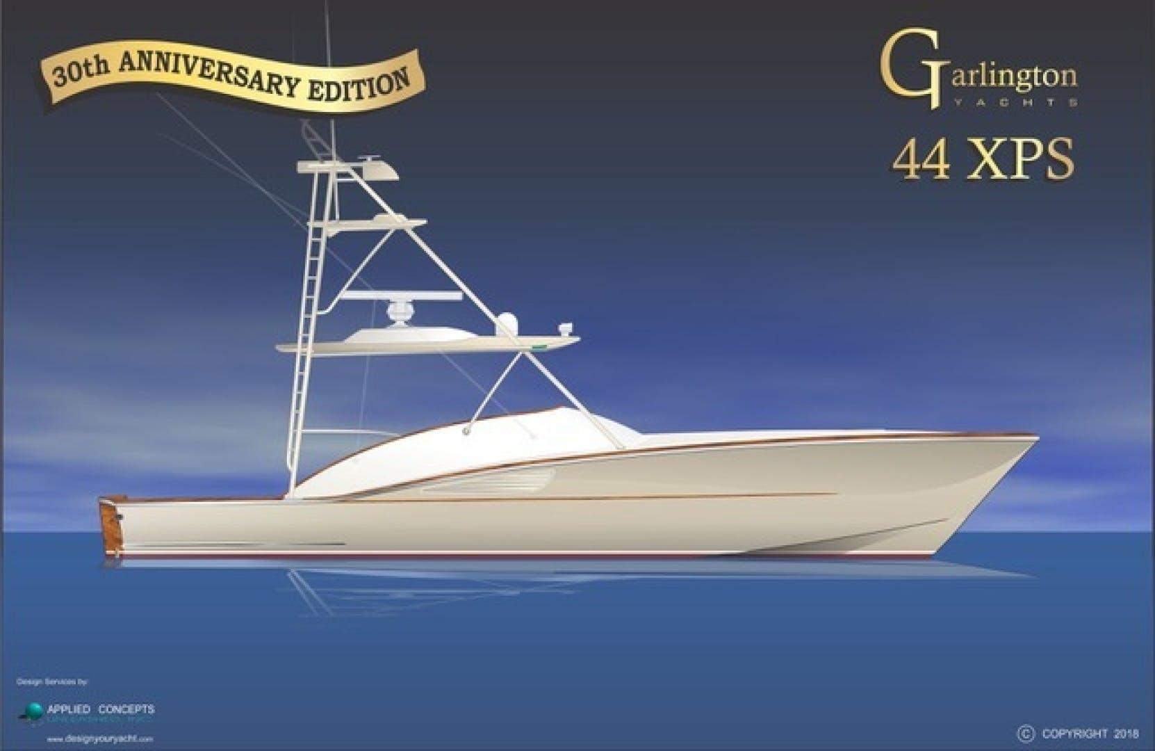 2021 Garlington 44' XPS 44 XPS | Picture 2 of 2
