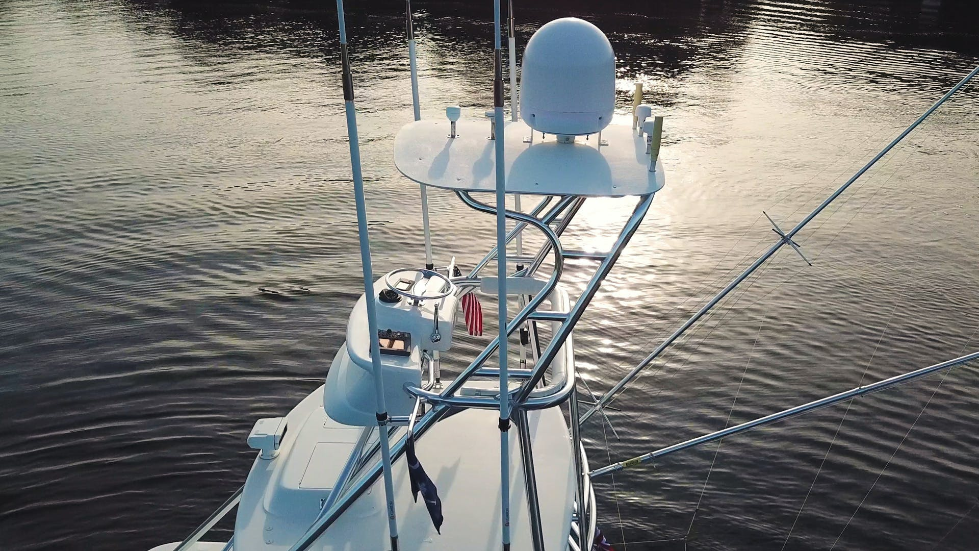 2004 Rybovich 55' Convertible Blue Mile | Picture 8 of 43