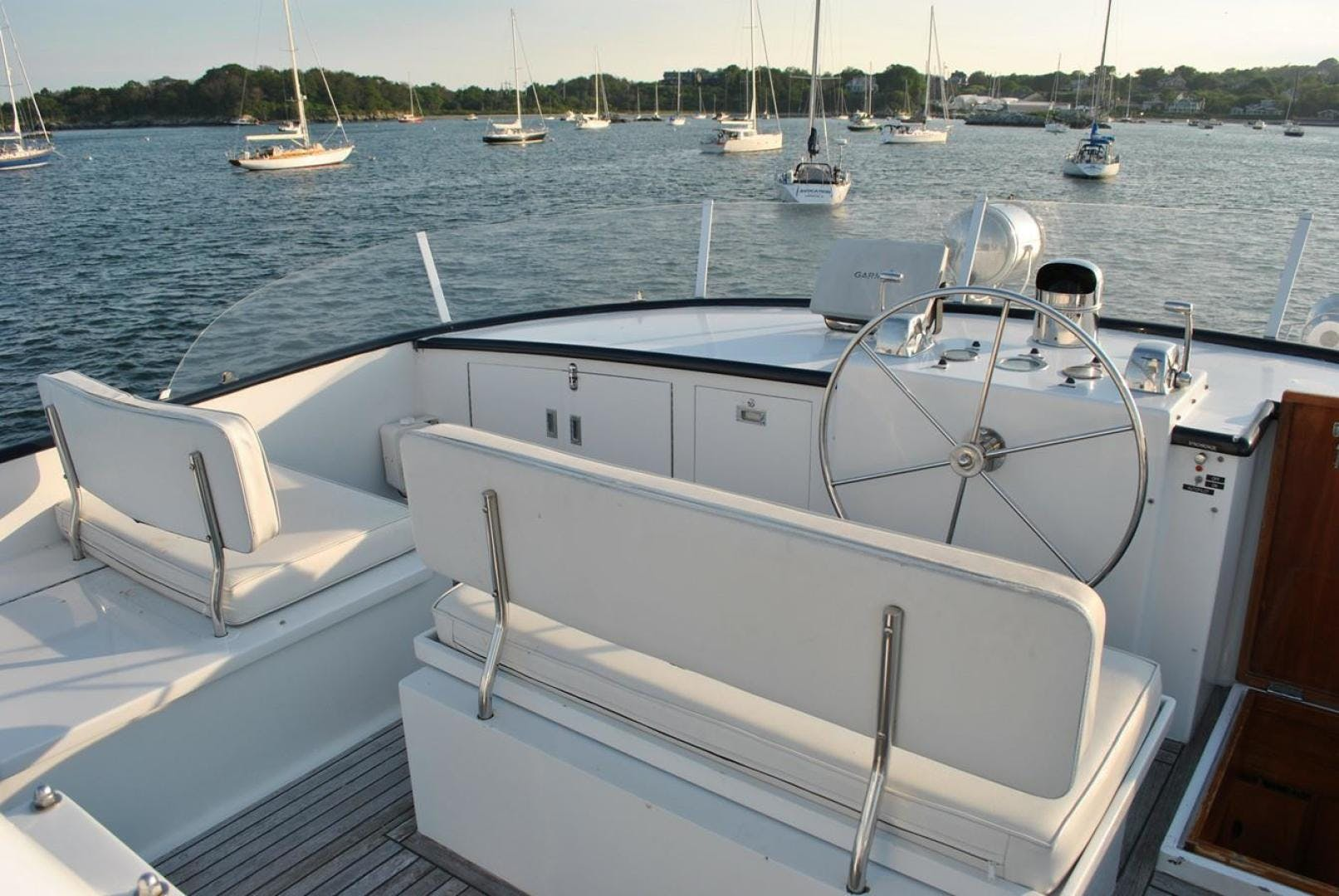 1981 Stephens 68' Classic GREAT SCOTT | Picture 5 of 29