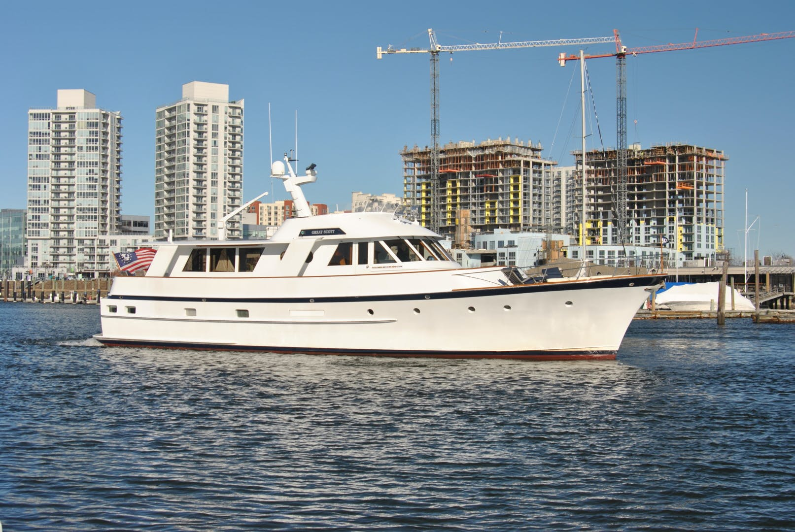 1981 Stephens 68' Classic GREAT SCOTT | Picture 1 of 29