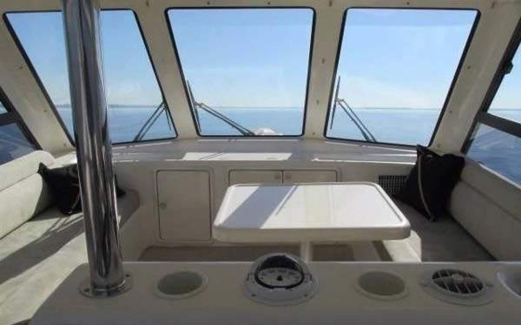 2001 Riviera 48'  Ocean Dream  | Picture 1 of 82