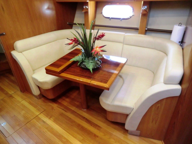 2009 Tiara Yachts 58' 5800 Sovran Galati Yacht Sales Trade | Picture 7 of 49