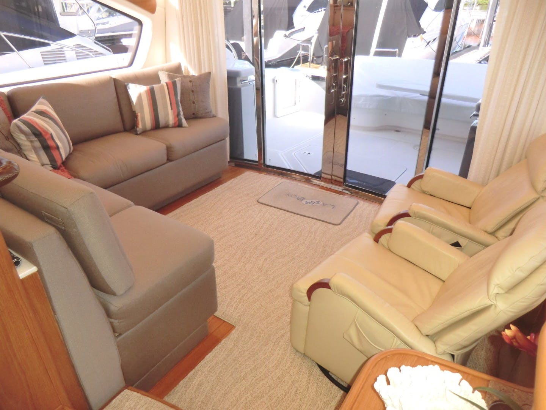 2009 Tiara Yachts 58' 5800 Sovran Galati Yacht Sales Trade | Picture 2 of 49
