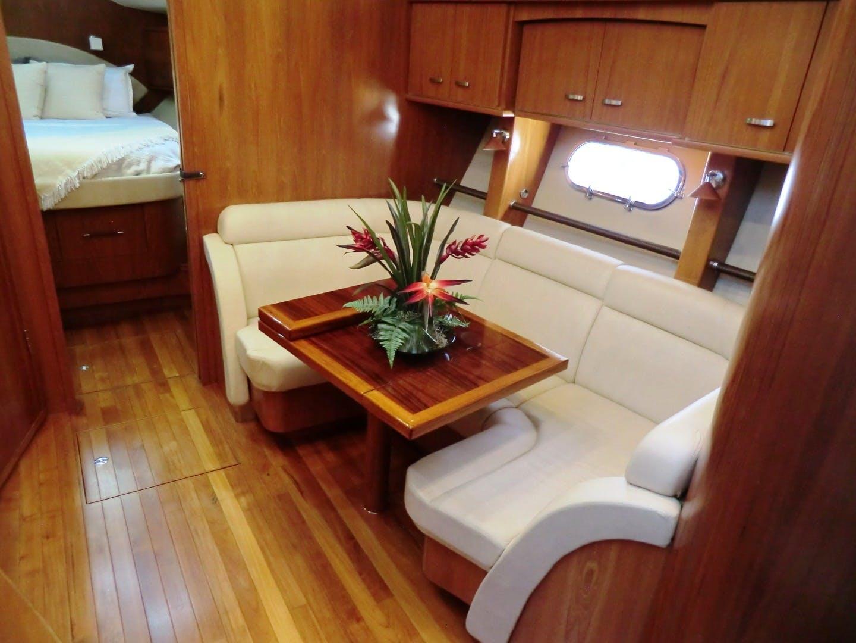 2009 Tiara Yachts 58' 5800 Sovran Galati Yacht Sales Trade | Picture 8 of 49