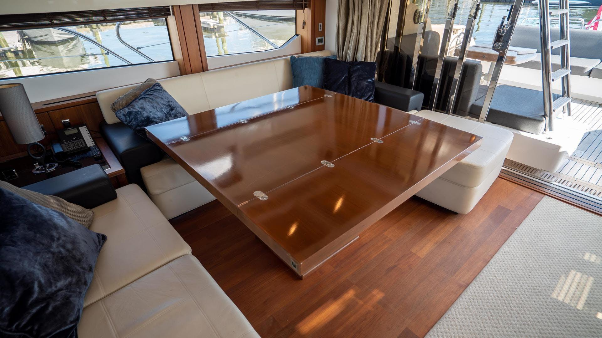 2012 Sunseeker 74' Motor yacht JIMBO | Picture 7 of 100