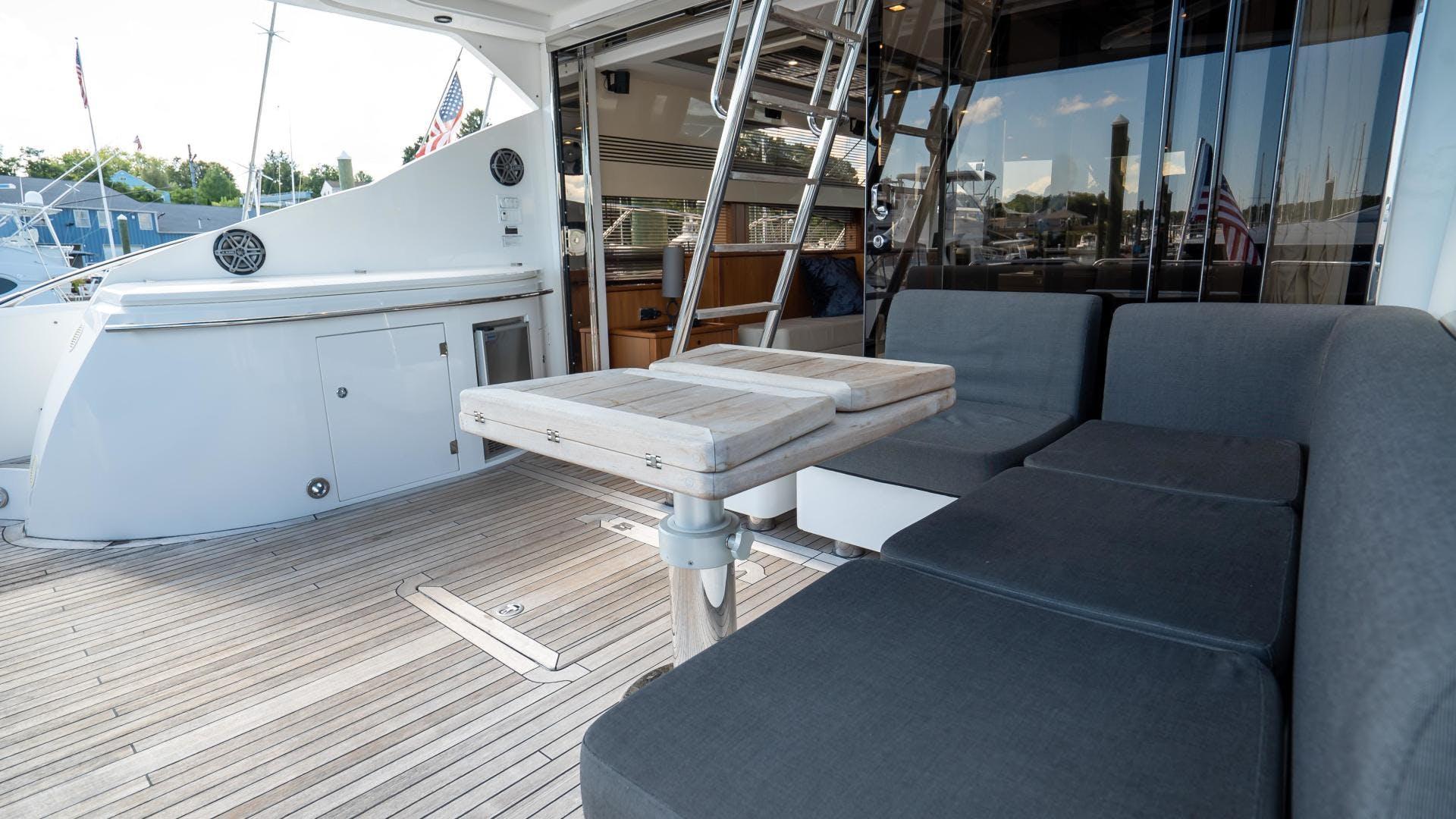 2012 Sunseeker 74' Motor yacht JIMBO | Picture 8 of 100
